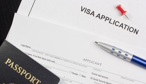 Những lưu ý khi nộp hồ sơ xin Visa tại tổng lãnh sự quán mỹ tại TP HCM