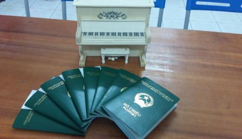 Dịch vụ lấy hộ chiếu khẩn 3 ngày