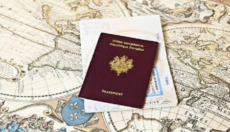 Lý do vì sao làm visa đi Pháp tại Đà Nẵng bị từ chối ngay lập tức