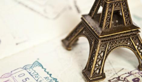 Cách xử lý nhanh chóng và hiệu quả khi xin visa đi Pháp bị từ chối