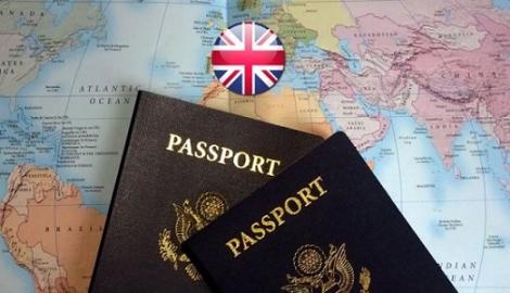 Thủ tục và lưu ý nhất định phải biết khi làm visa du lịch tại Anh