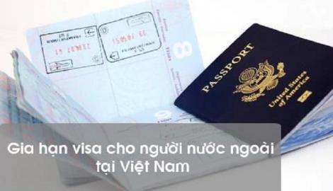 Thủ tục và chi phí gia hạn visa 3 tháng 1 lần hoặc nhiều lần tại Đà Nẵng