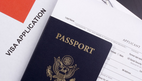 Hồ sơ làm visa đi Đức du lịch gồm những loại giấy tờ gì?