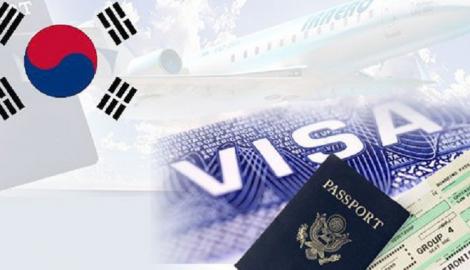 Visa đi Hàn Quốc tại Đà Nẵng nới lỏng nhưng sẽ ra sao nếu ở quá hạn