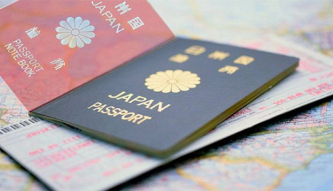 Cập nhật những thủ tục quan trọng làm visa đi Nhật Bản du học 2019